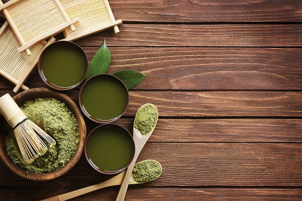 8 Impressive Health Benefits Of Kratom