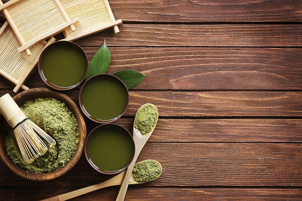 8 Impressive Health Benefits Of Kratom