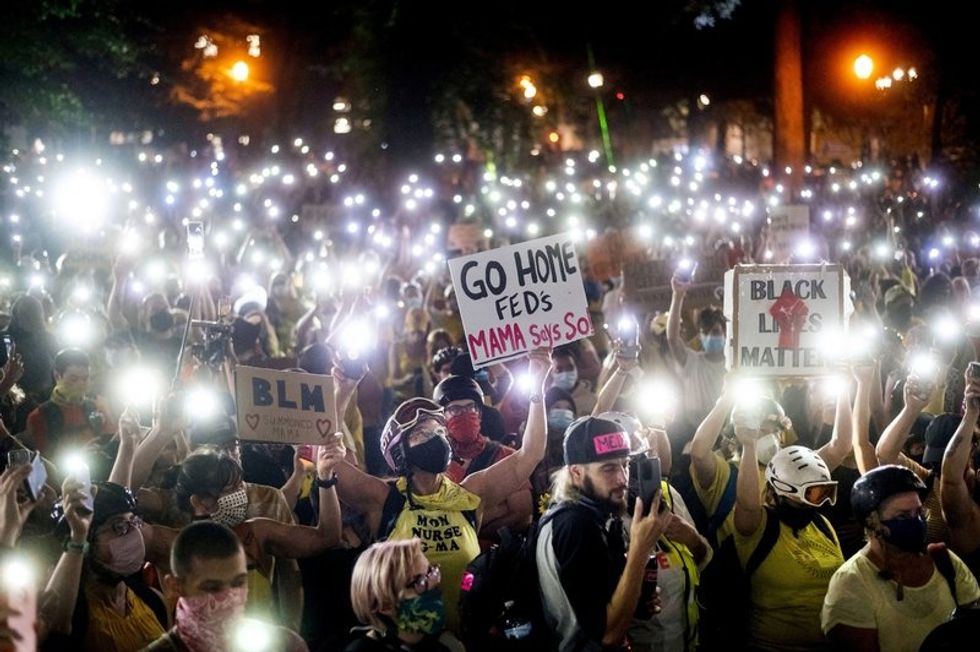 What Went Down In Portland and Why Is It So Important?