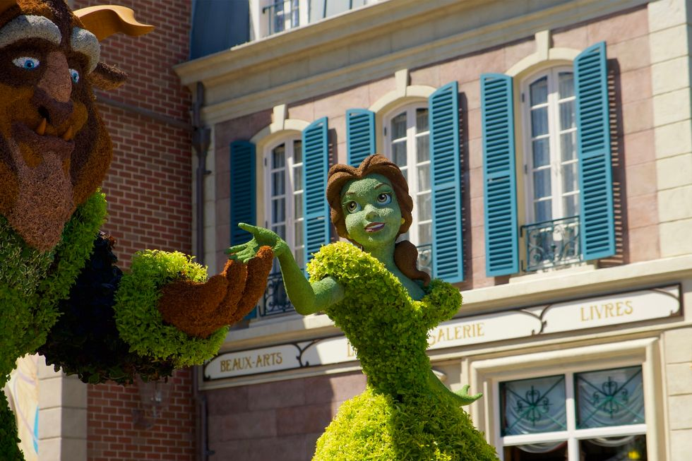 5 Disney World Essentials Every Visitor To The Happiest Place On Earth Should Absolutely See
