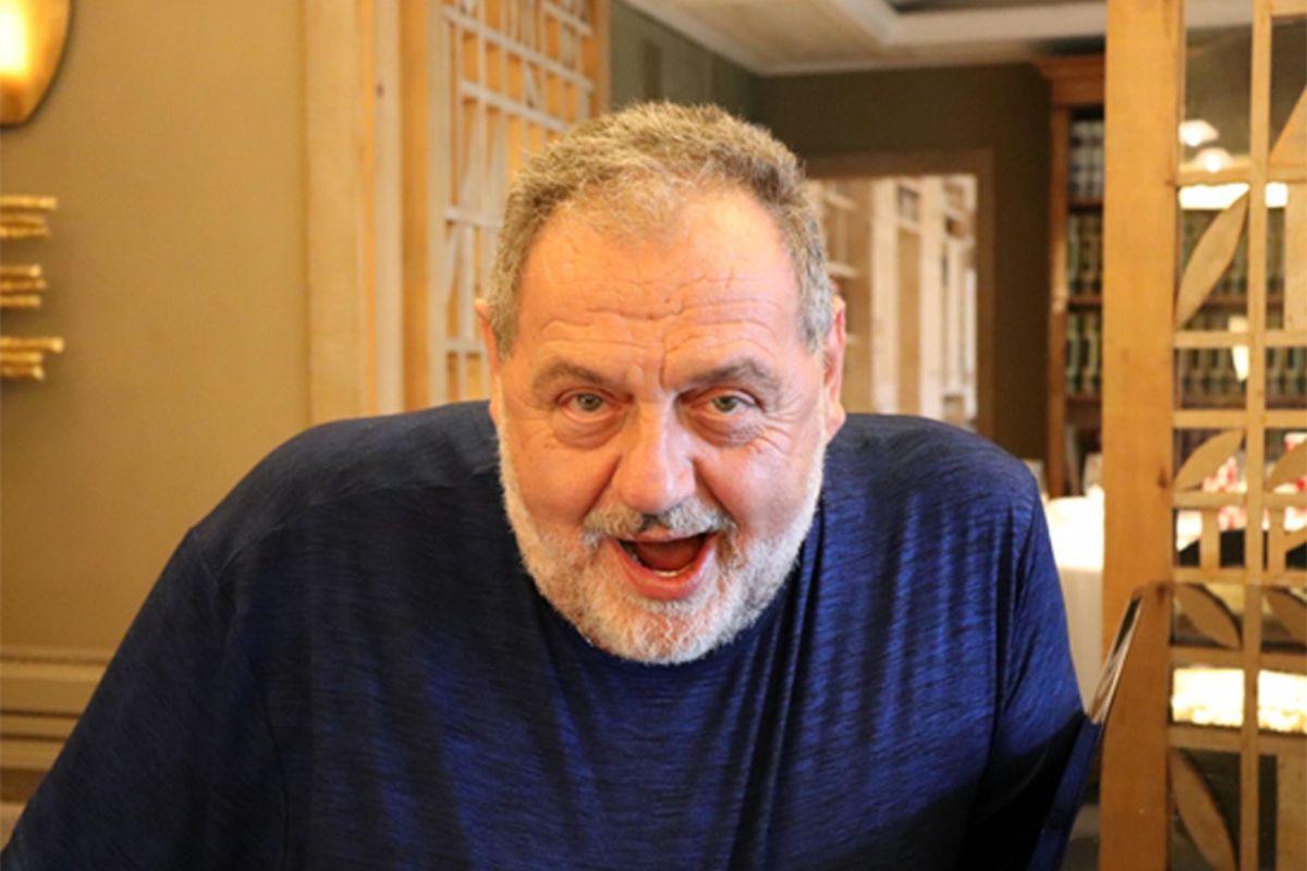 Gianfranco Vissani: «I politici non sanno cosa sia un ristorante: non pagano mai...»
