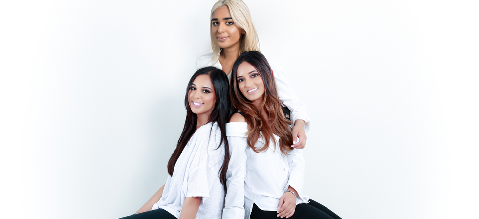 Founders Of Color Q&A: CTZN's Khan Sisters On Social Justice Told Through Universal Lip Shades
