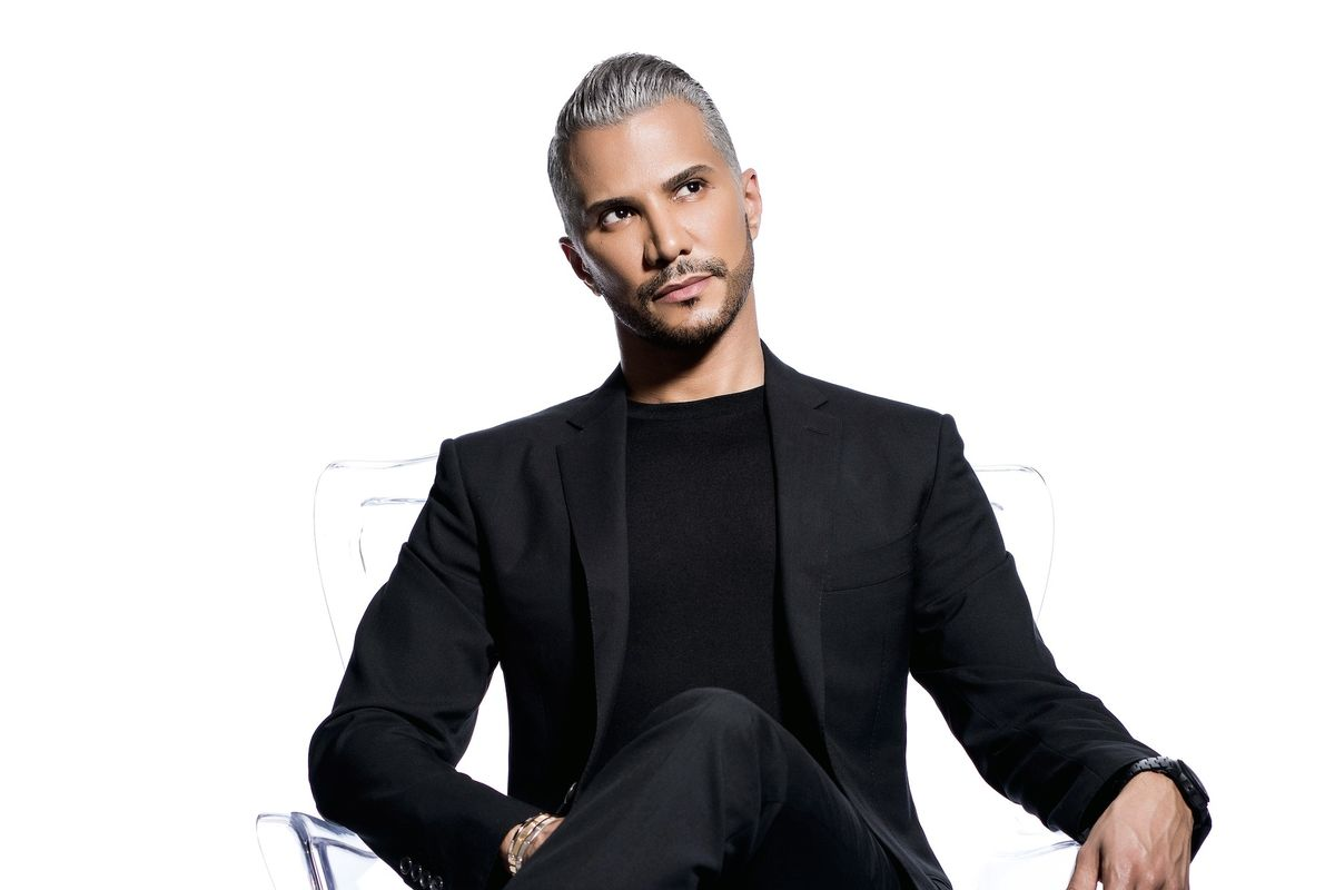 Jay Manuel's 'Top Model' Tea Is Still Piping Hot