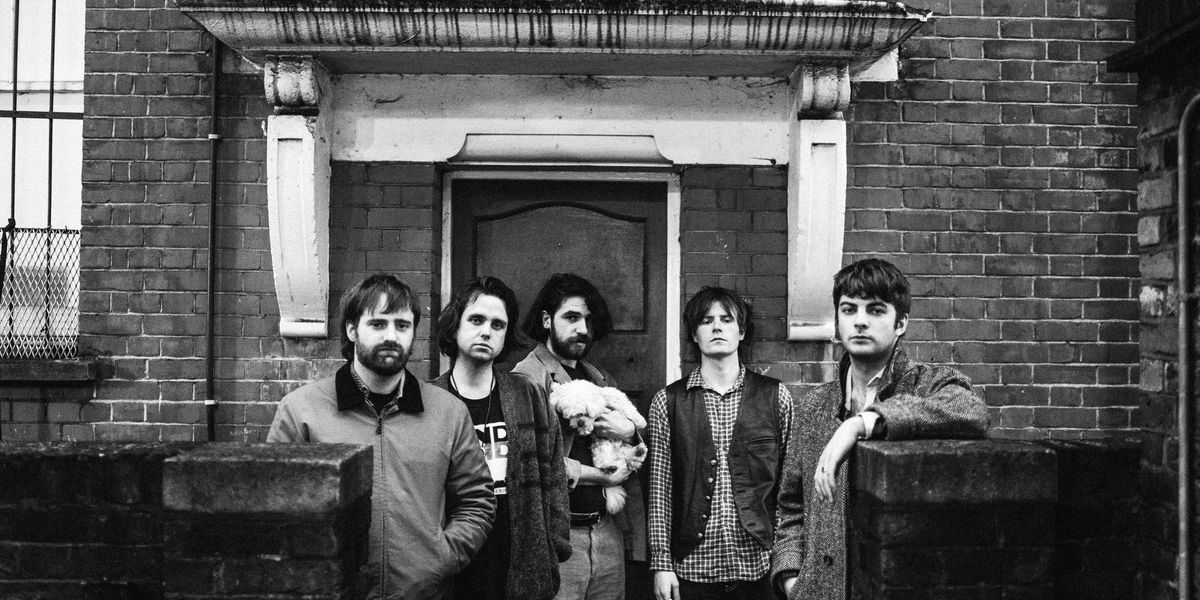 Fontaines D.C. Discuss 'A Hero's Death' and Art in a Pandemic ...