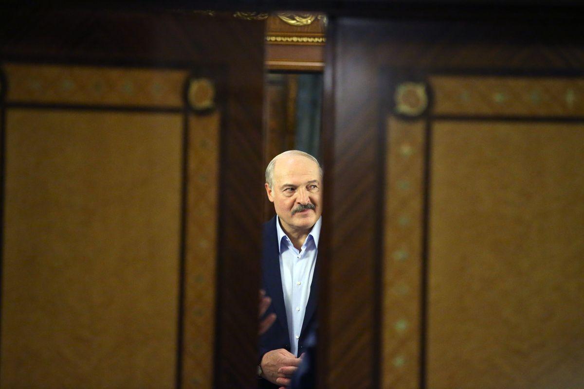 Lukashenko contro il Fmi: «Voleva imporci il lockdown all'italiana»