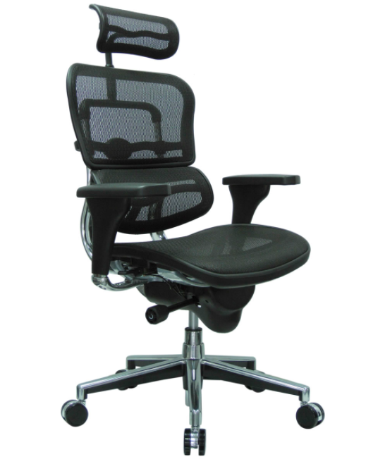 Picture of: 9 Best Ergonomic Chairs For A Well Designed Home Office Gearbrain