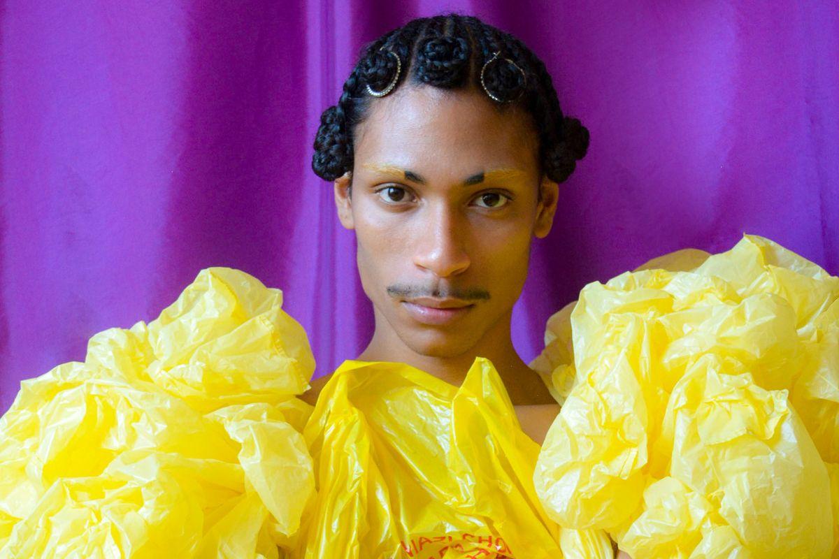 12 Portraits of the Powerful LGBTQ Community in Brazil