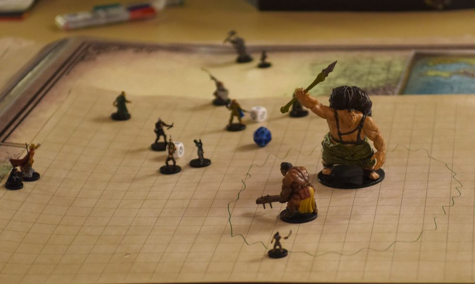 Miss Playing Tabletop Games With Friends? Let's Fix That