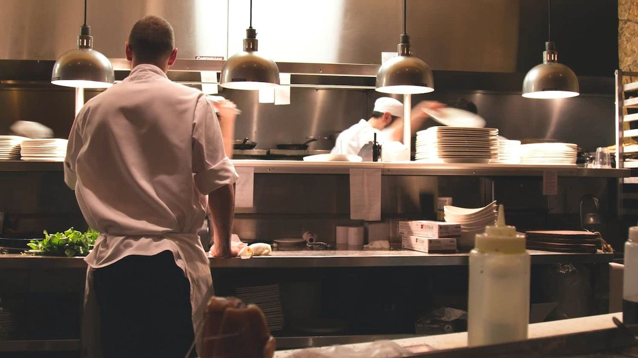 New FEED Act to Address Food Insecurity With Help From Restaurants