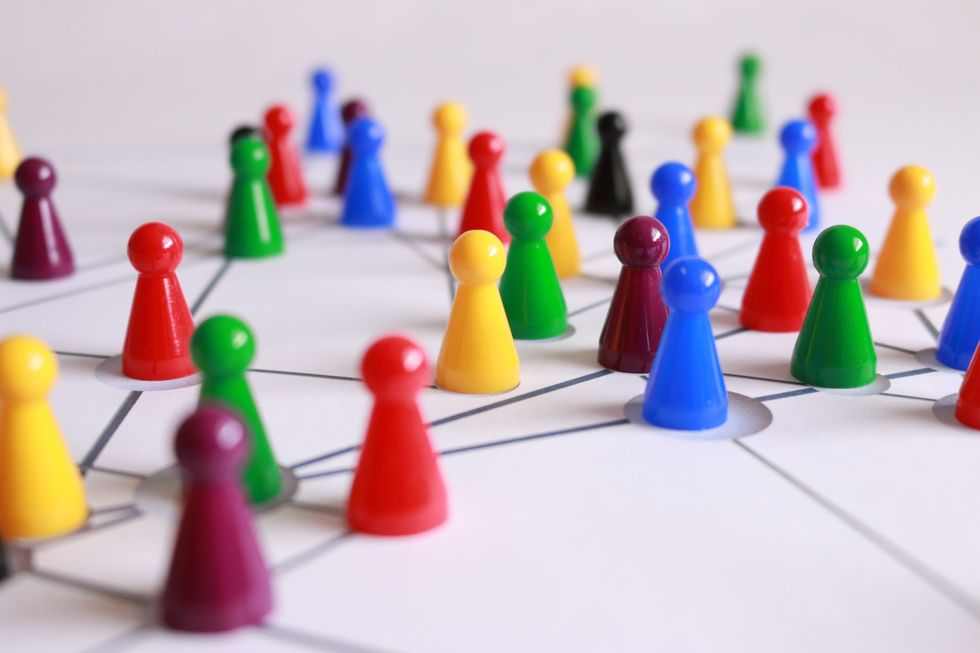 7 Tips For Networking