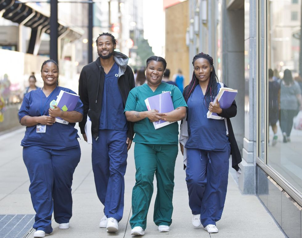 Pharmacy Technicians, Come Join the PTCB Community Website