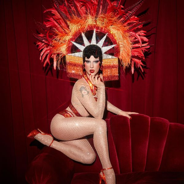 Violet Chachki's New Show Is a Fashion Extravaganza