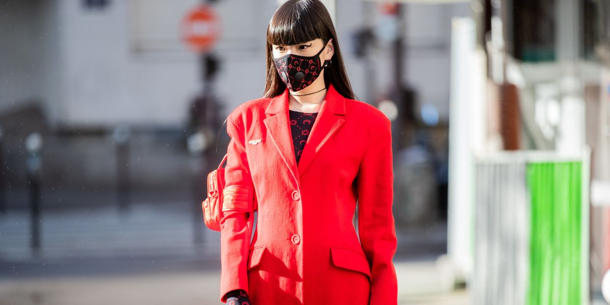 These Are the Most Searched Fashion Masks of 2020 So Far