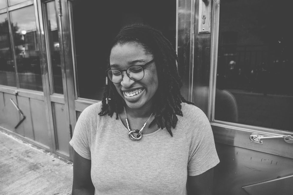 I Asked 6 Black Girls To Share Their Biggest Physical Insecurity, Because The Societal Pressure Is REAL