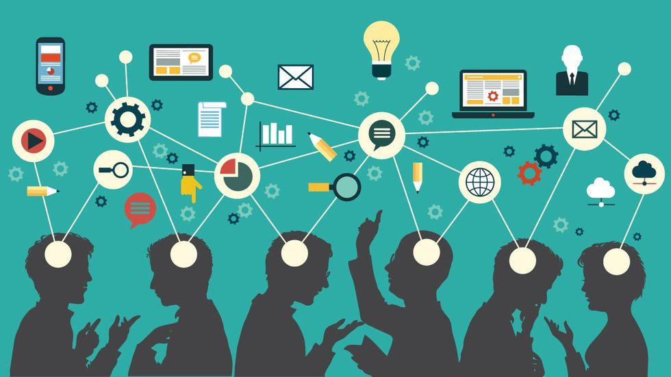 The New Wave of Entrepreneurship