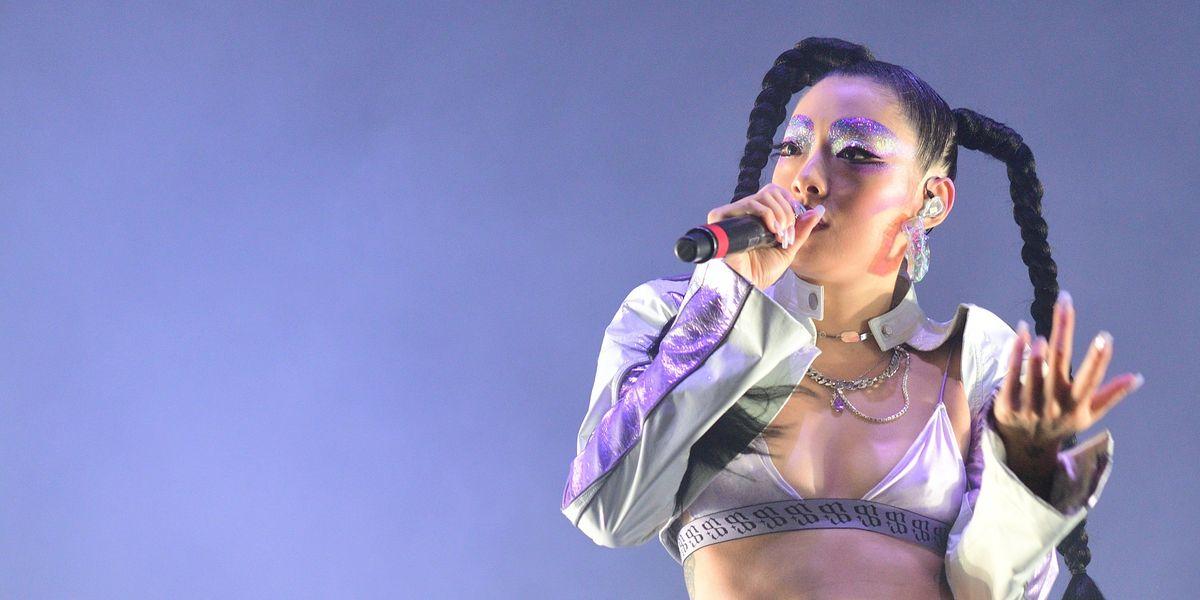 How Is Rina Sawayama Not 'British Enough' for the British Awards?