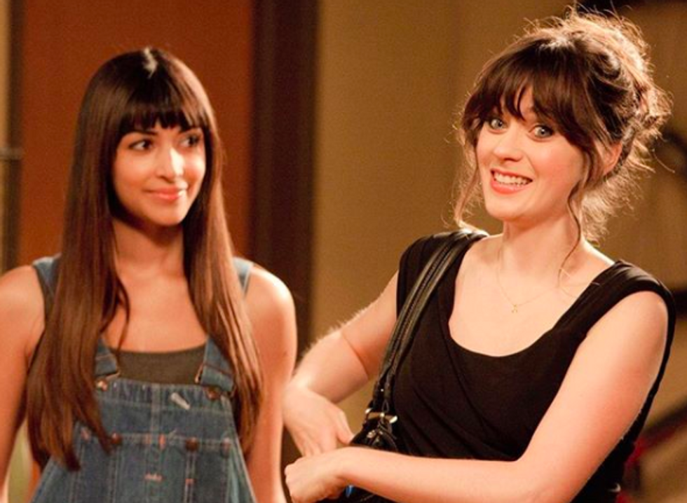 How The 'New Girl' Characters Would React To You Not Wearing A Mask
