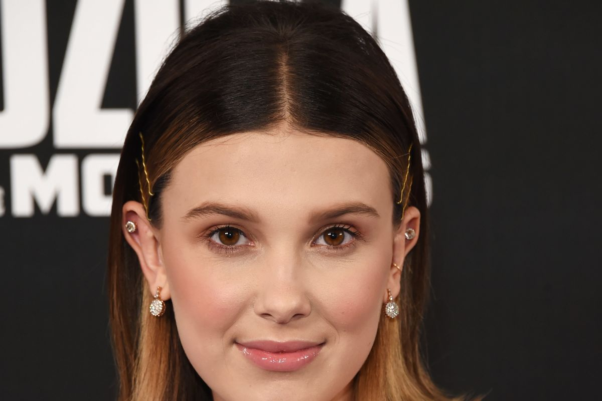 Millie Bobby Brown Is Playing a Bisexual Con Artist in 'The Girls I've Been'