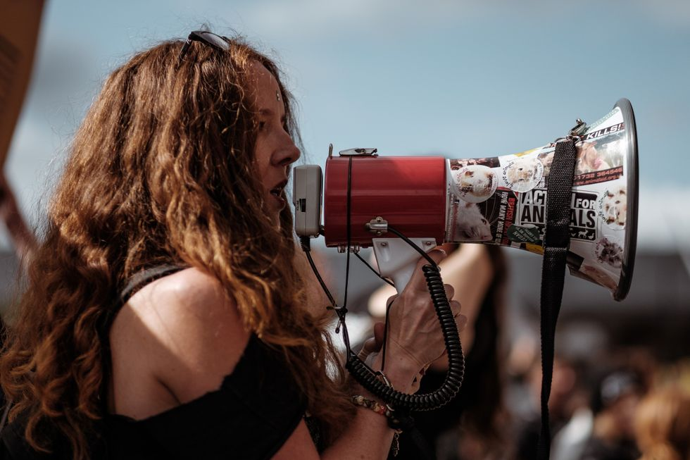 5 Ways To Be An Activist In High School