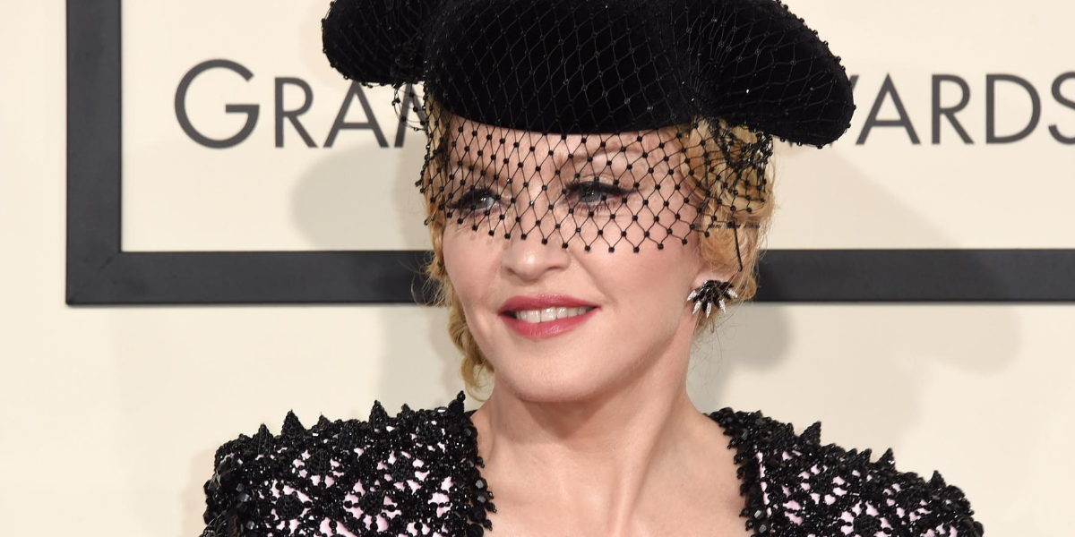 Madonna Hit With Backlash For Posting Video Saying Virus Cure Is Being Hidden To 'Let The Rich Get Richer'
