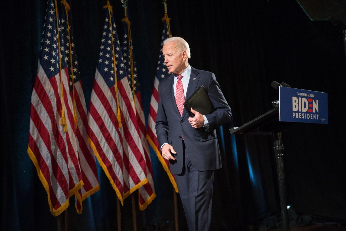 Perché l'ambientalismo è un problema per Biden