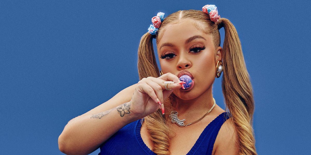 Mulatto Is a 'Very Freaky Girl' in Gucci Mane-Assisted 'Muwop' Video