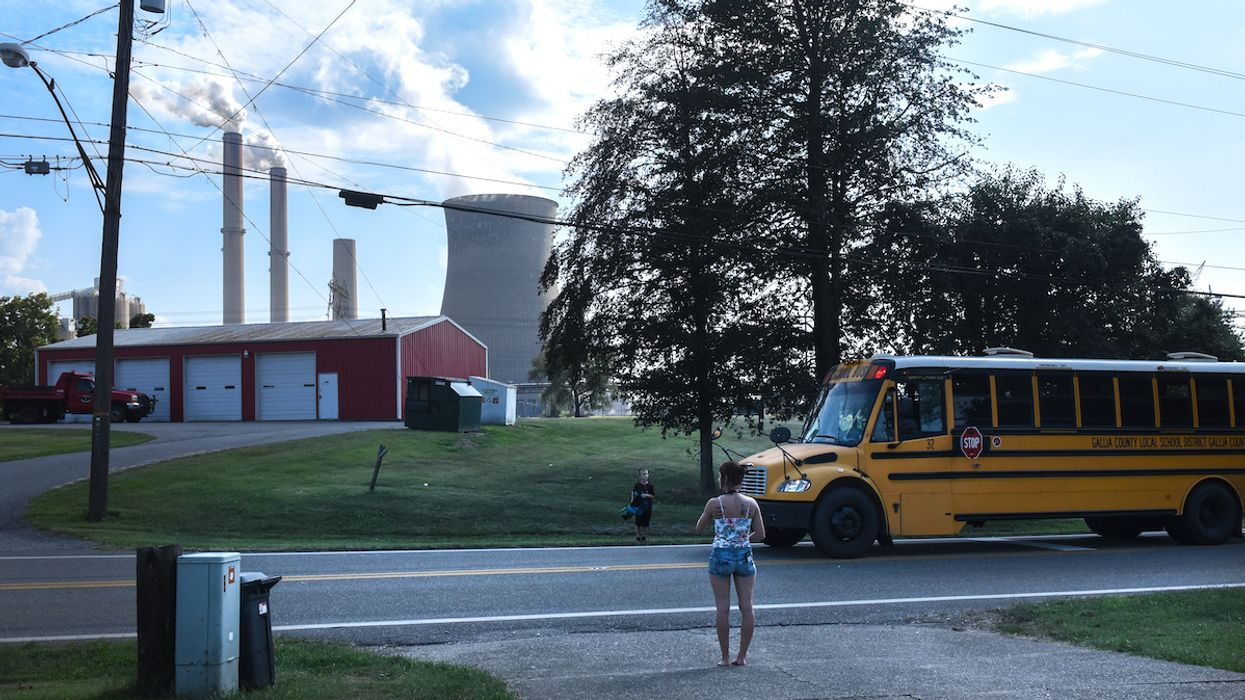 Reducing Air Pollution Has Helped Children in Northeast U.S., Study Finds
