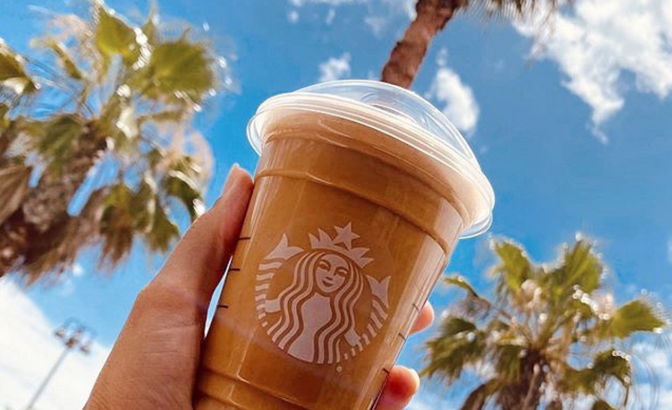 The Starbucks Lover's Guide To The Ideal Drink To Pair With ANY And Every Life Situation