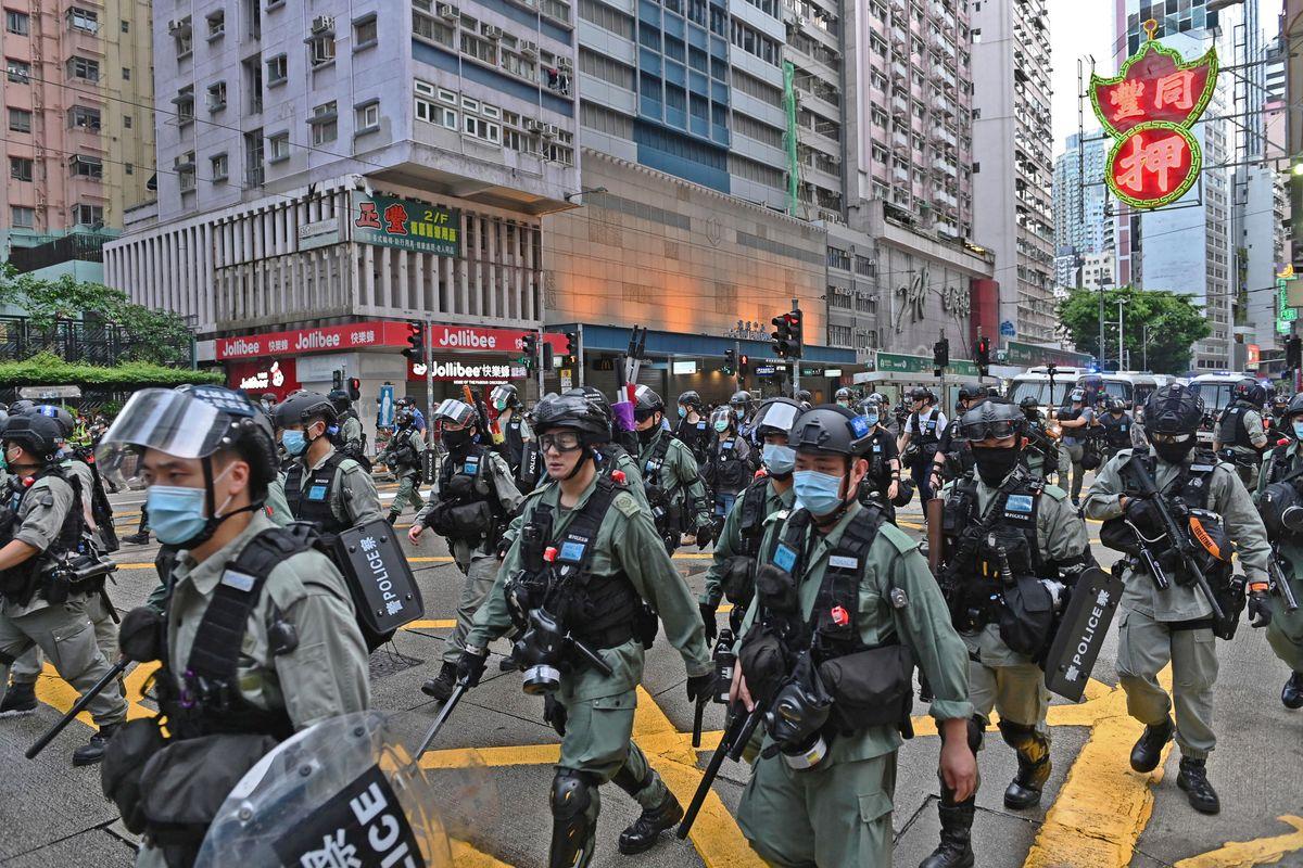 Elezioni a Hong Kong, la Cina trucca le urne