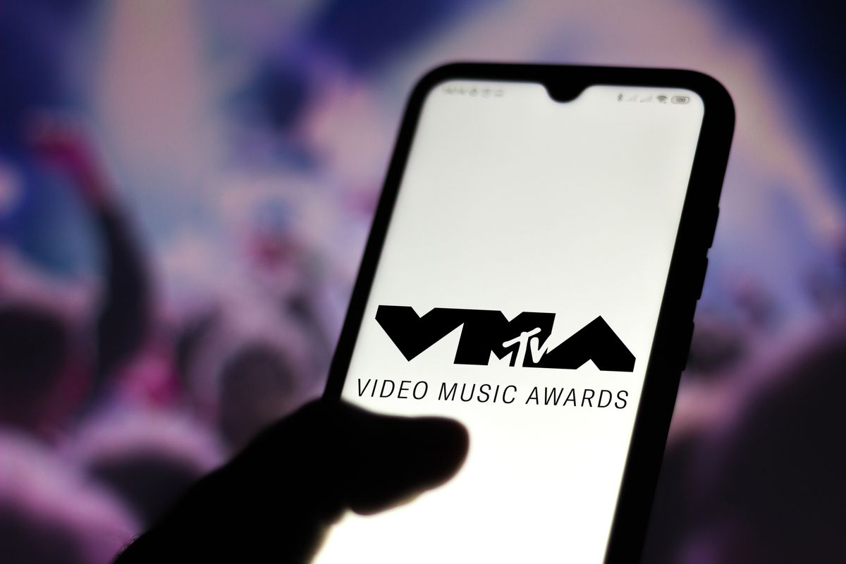 MTV VMA Video of the Year Nominees Are Here and We're Screaming