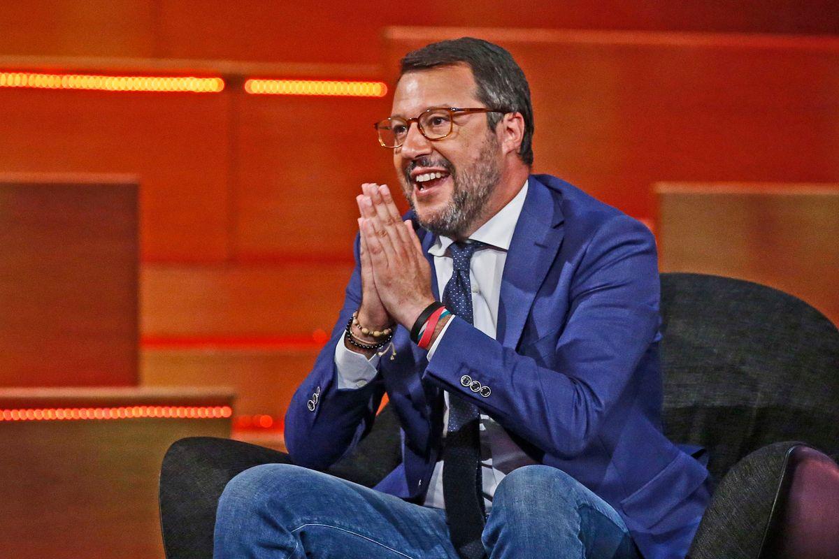 L'ipocrisia giallorossa consegna Salvini nelle mani dei magistrati