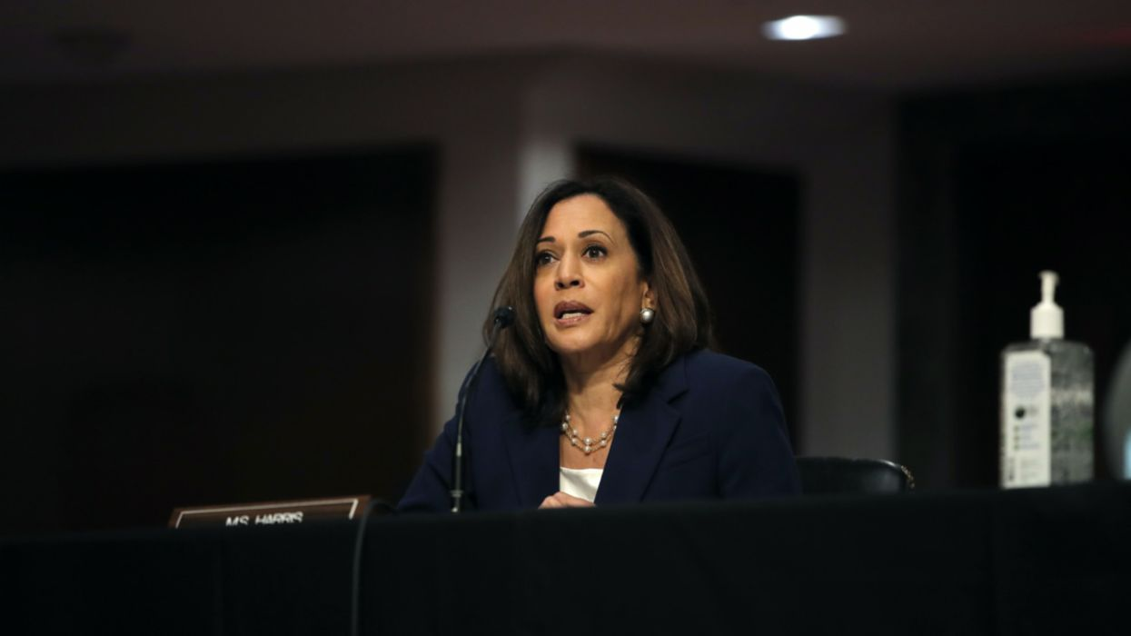 Kamala Harris Introduces Comprehensive Environmental Justice Bill in Senate