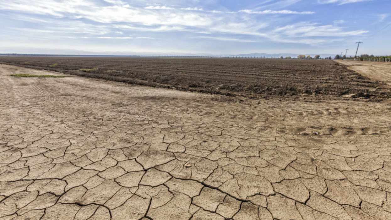 Groundwater Sustainability Is Needed More Than Ever