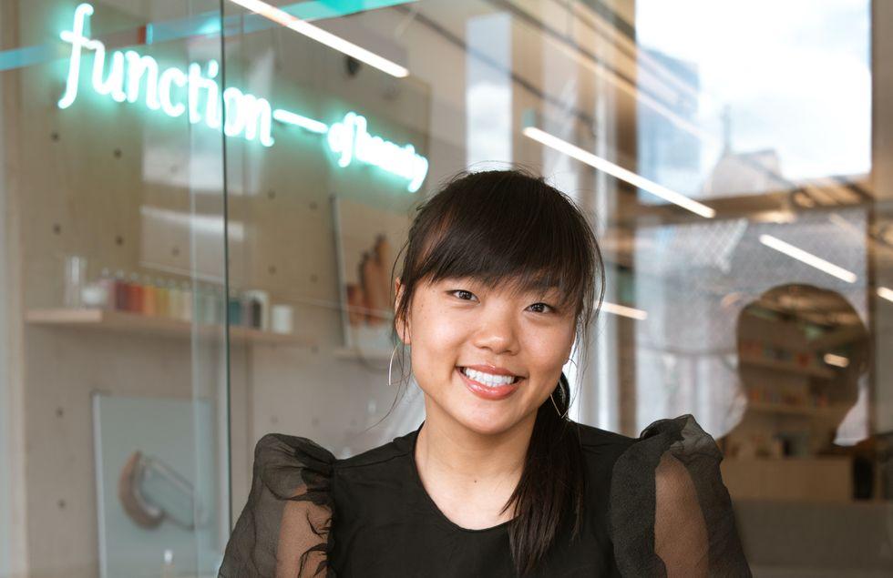 Entrepreneurs Of Color Q&A: Samantha Mang On Asian Representation In Beauty Media