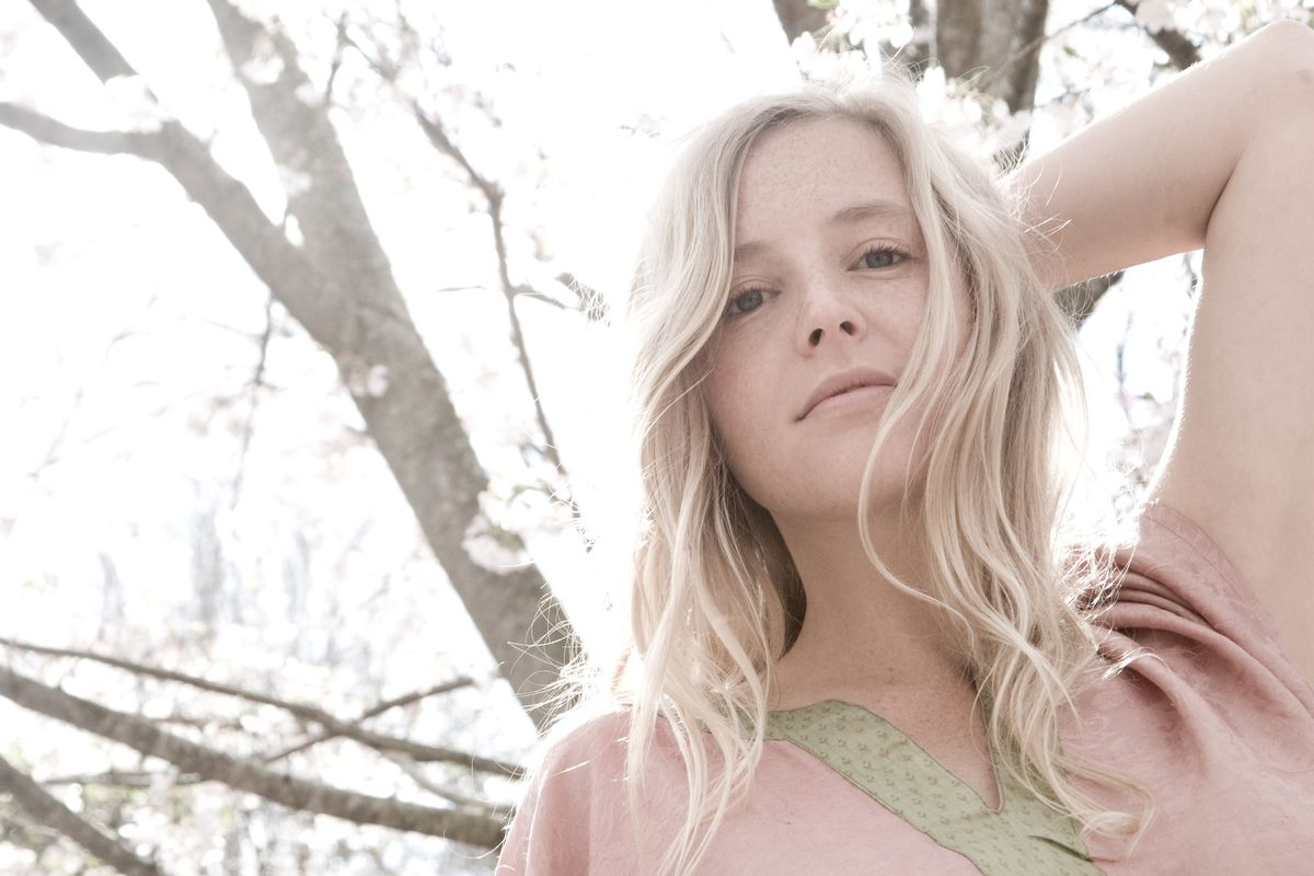 Lissie Transports Us Back to 2010 With 'Just Because I Can'