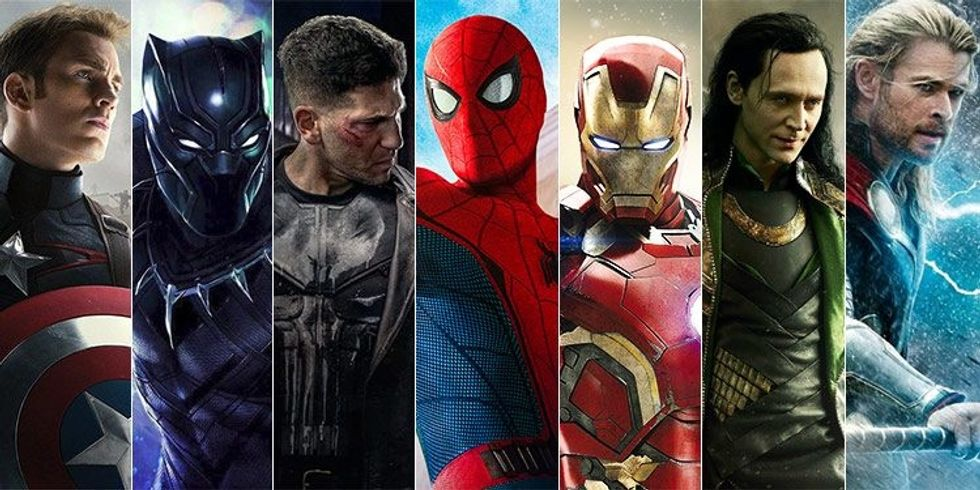 Has Marvel Studios Changed The Way We View Superhero Movies?