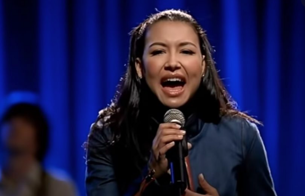 Top 10 Santana Lopez Performances On 'Glee' That MADE The Show