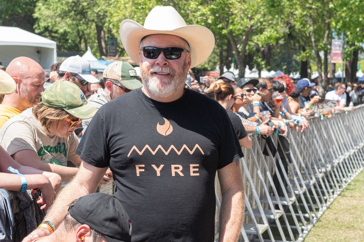 U.S. Marshals Are Auctioning Off Fyre Fest Merch Again