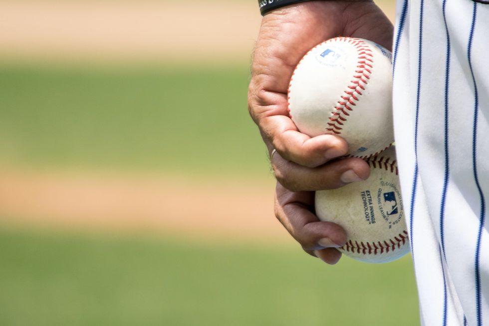 MLB Is Still Not Being Fair