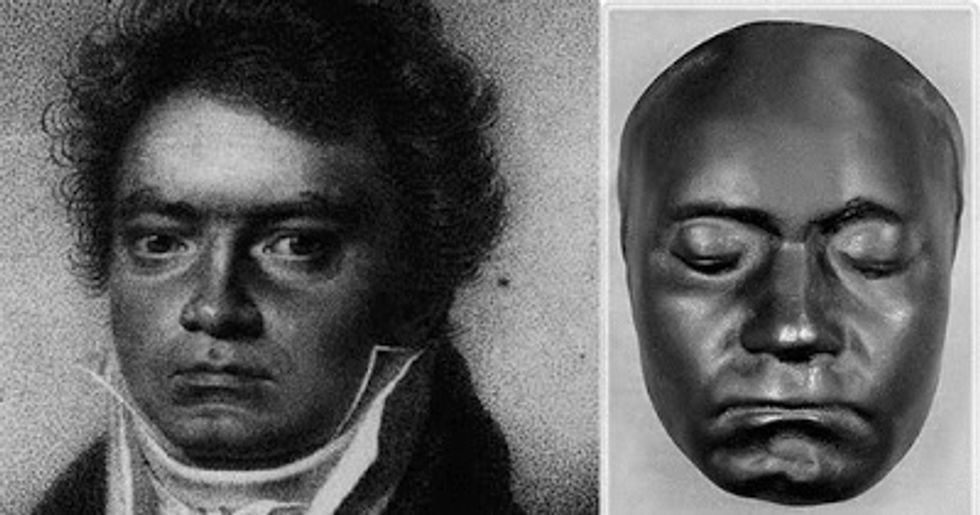 Historical Figures You Didn't Know Weren't White