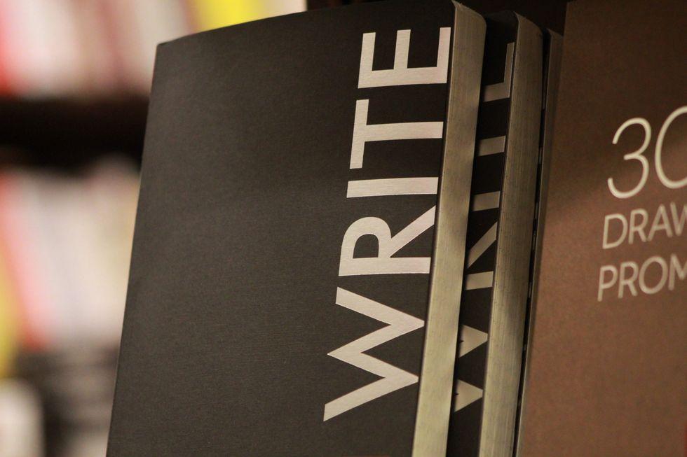 10 Books Every Aspiring Writer Needs to Read