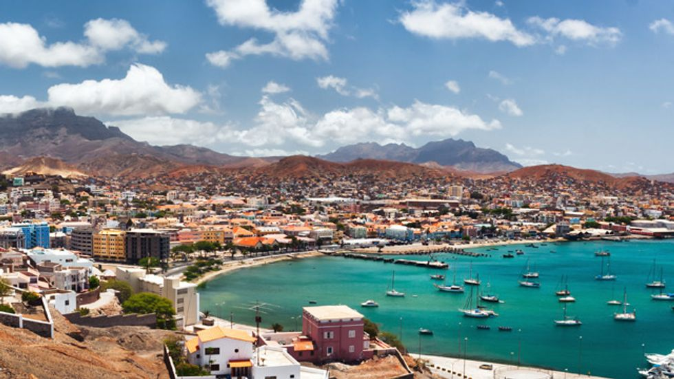 10 facts about sanitation in Cape Verde