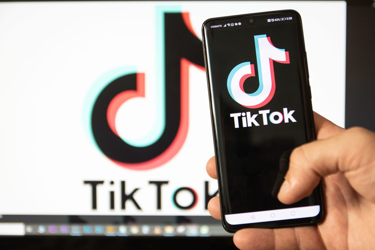Trump Says He's Cancelling TikTok in the U.S.