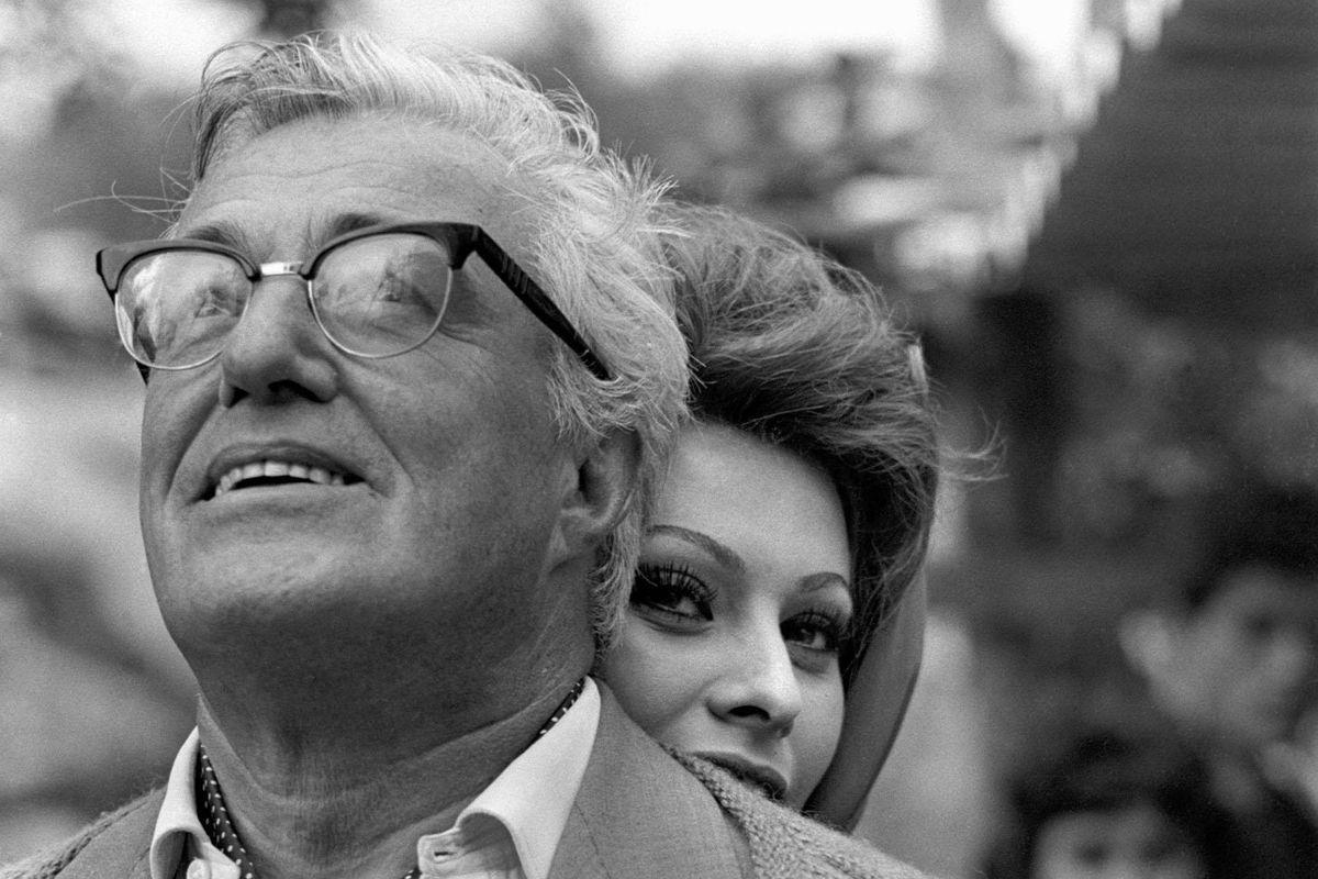 De Sica, maestro di cinema e d'amore che con l'azzardo placava i tormenti