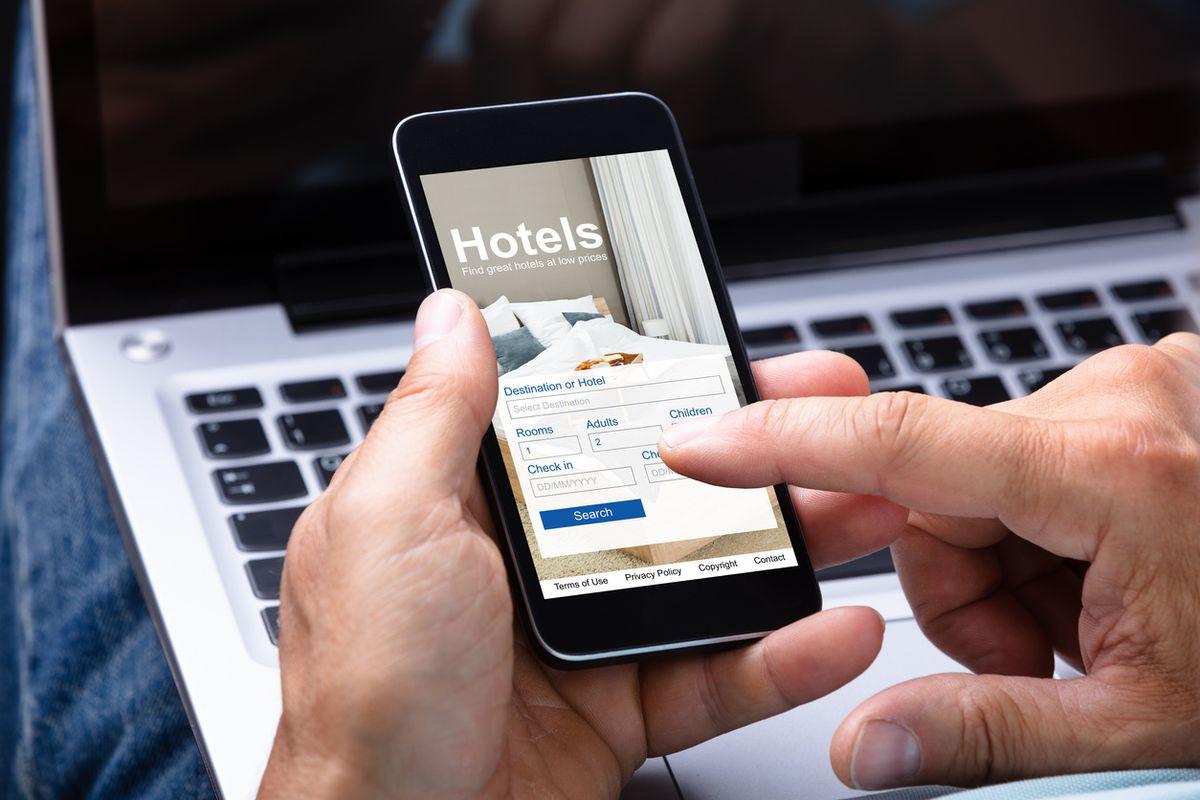 Azzerati gli investimenti sugli hotel: -92,7%