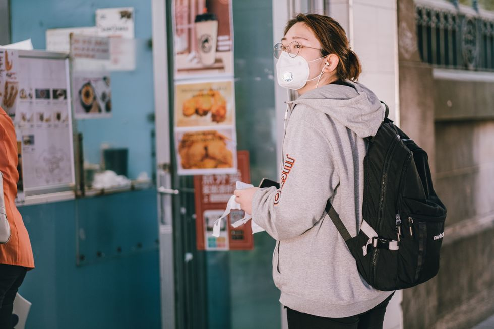 6 Ways To Prepare For On-Campus Living During A Pandemic