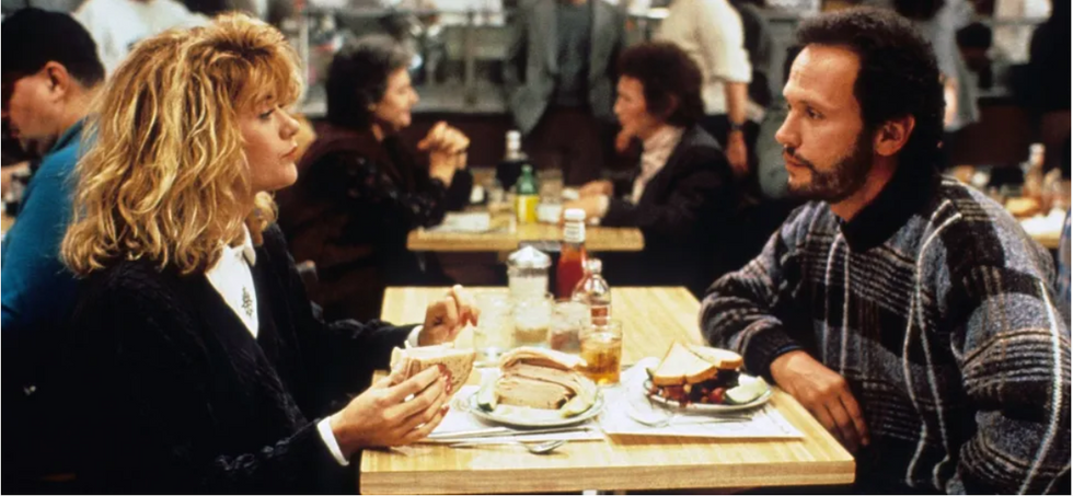 What Your Favorite Rom-Com Says About You And Your Dream Guy