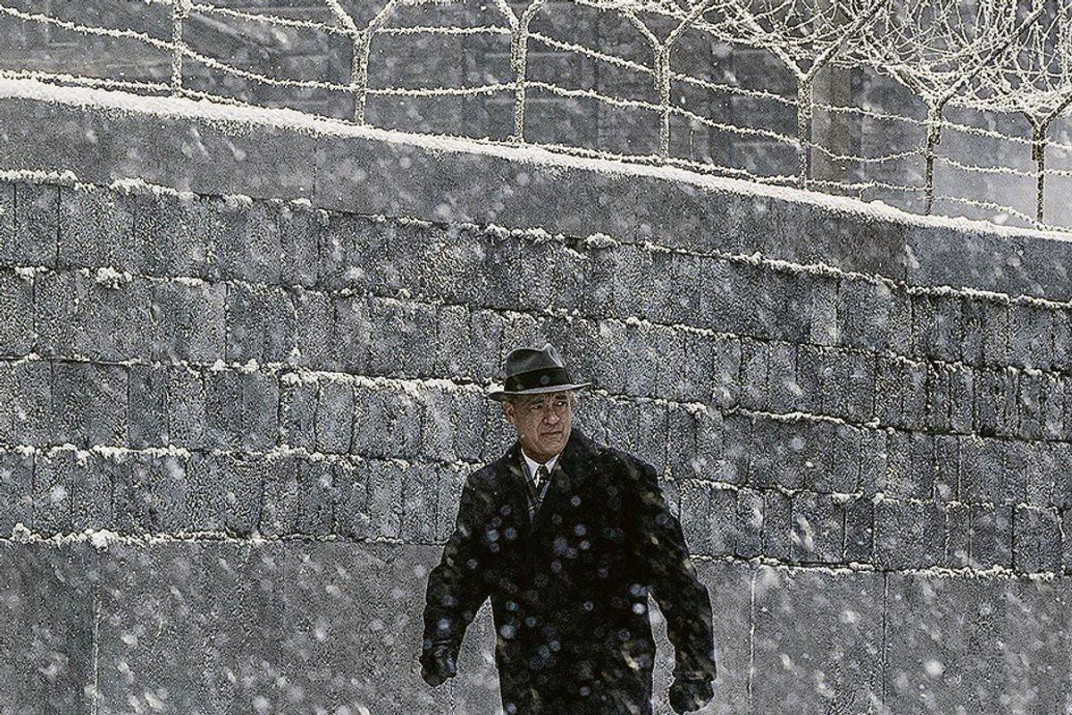 Berlino, la palude degli agenti segreti. Qui pure gli alleati si facevano la guerra