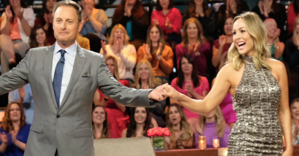 10 Theories Why Clare Crawley Has Allegedly Been Recast As The Next Bachelorette