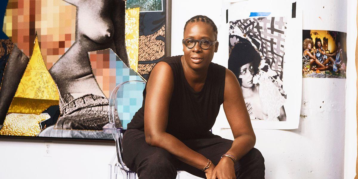 Dior Casts a Spotlight on Black Feminism